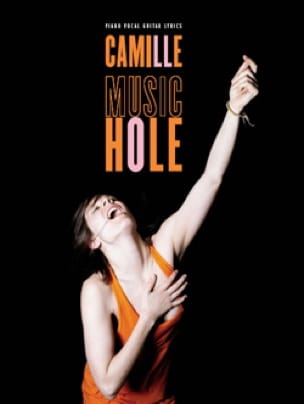Music Hole - Camille - Partition - laflutedepan.com