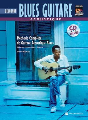 Blues Guitare Acoustique - Débutant Version Française laflutedepan