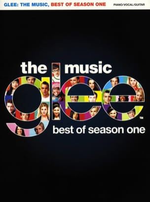 Glee: The Music, Best Of Season One - Partition - laflutedepan.com