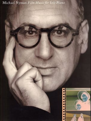 Film Music For Solo Piano Michael Nyman Partition laflutedepan