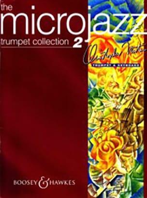 Micro Jazz Trumpet Collection 2 Christopher Norton laflutedepan