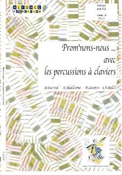Prom'nons-Nous... Avec les Percussions A Claviers laflutedepan