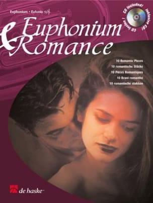 Euphonium & Romance Partition Tuba - laflutedepan