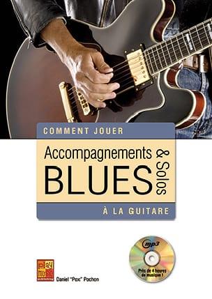 Accompagnements et solos blues à la guitare laflutedepan