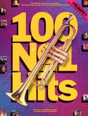 100 N° 1 Hits Partition Trompette - laflutedepan