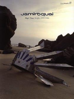 Jamiroquai - High Times Singles 1992-2006 - Partition - di-arezzo.com