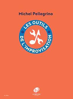 Les Outils de l'Improvisation Michel Pellegrino Partition laflutedepan