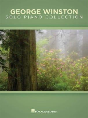 George Winston Solo Piano Collection - laflutedepan.com