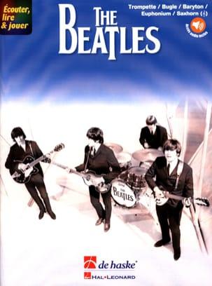 Ecouter Lire et Jouer - The Beatles - Trompette DE HASKE laflutedepan