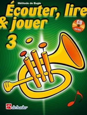 Ecouter Lire et Jouer - Méthode Volume 3 - Bugle - laflutedepan.com