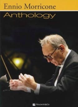 Ennio Morricone Anthology Ennio Morricone Partition laflutedepan