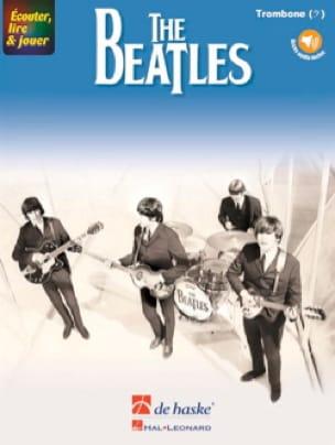 Ecouter Lire et Jouer - The Beatles - Trombone - laflutedepan.com