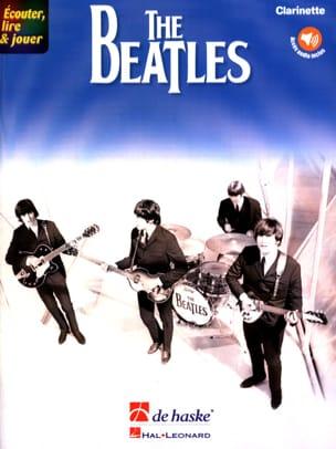 Ecouter Lire et Jouer - The Beatles - Clarinette DE HASKE laflutedepan