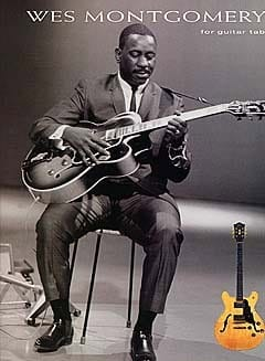 Wes Montgomery Wes Montgomery Partition Jazz - laflutedepan