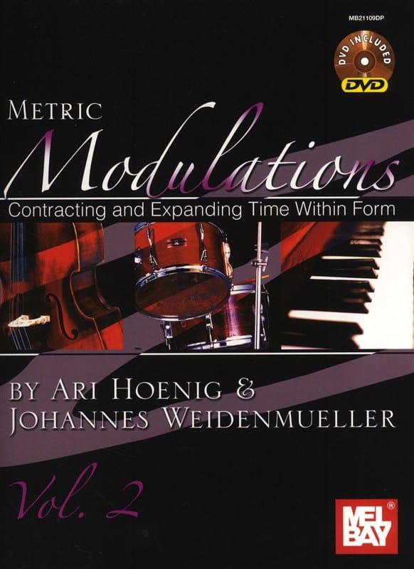 Metric modulations volume 2 - laflutedepan.com