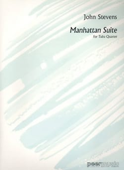Manhattan Suite John Stevens Partition Tuba - laflutedepan
