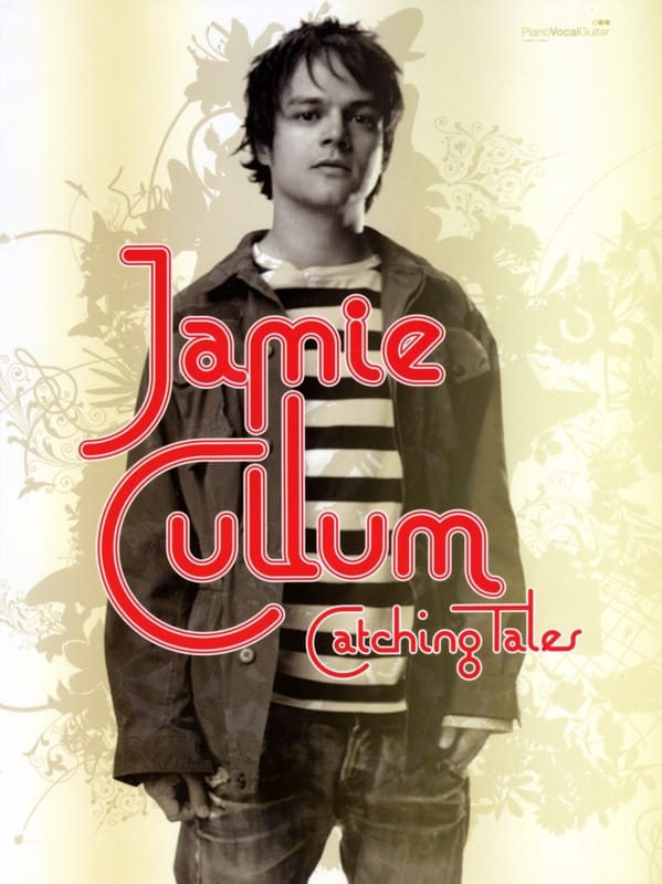 Catching Tales - Jamie Cullum - Partition - laflutedepan.com