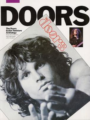 Anthologie The Doors Partition Pop / Rock - laflutedepan