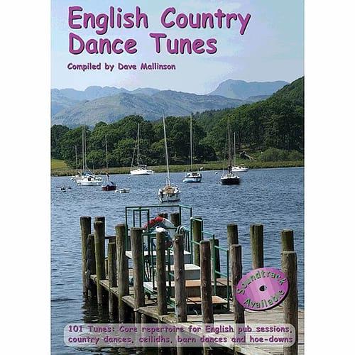 English Country Dance Tunes - Dave Mallinson - laflutedepan.com