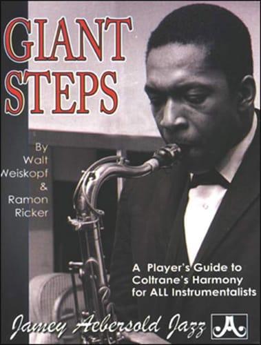 Giant Steps, A Player's Guide To Coltrane's Harmony - laflutedepan.com