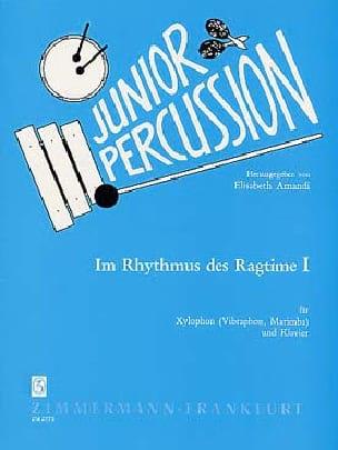 Im Rhythmus Des Ragtime 1 - Partition - laflutedepan.com