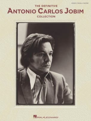 The Definitive Antonio Carlos Jobim Collection - laflutedepan.com