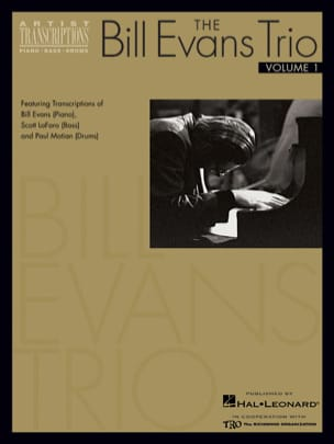 The Bill Evans Trio - Volume 1 1959-1961 Bill Evans laflutedepan