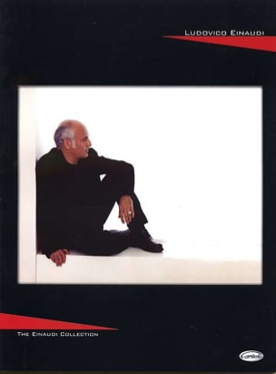 Ludovico Einaudi - The Einaudi Collection - Partition - di-arezzo.com