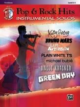 Pop & Rock hits - Instrumental solos - laflutedepan.com