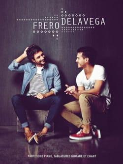 Fréro Delavega - Partition Fréro Delavega Partition laflutedepan