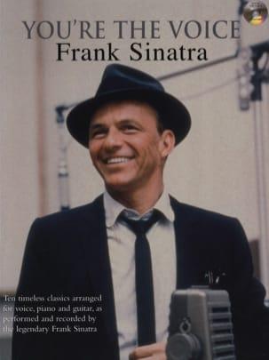 You're The Voice Frank Sinatra Partition Pop / Rock - laflutedepan