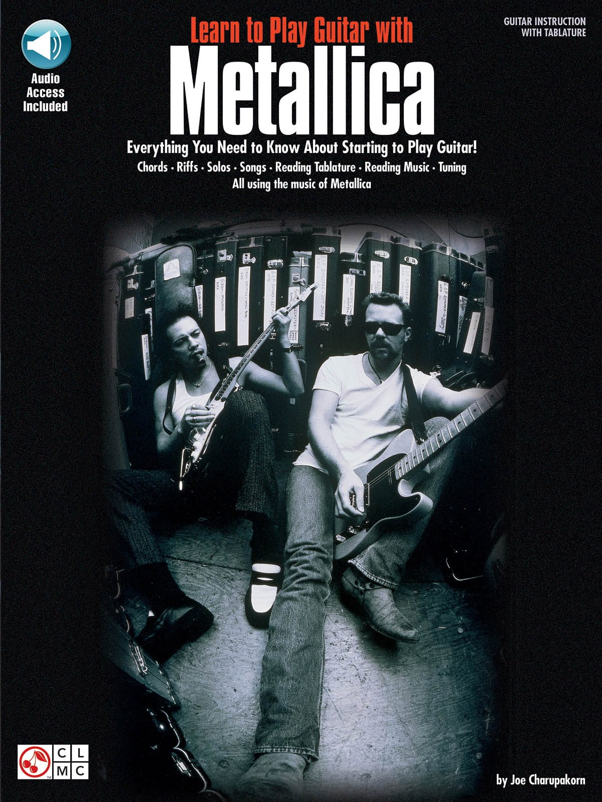 Learn To Play Guitar With Metallica - laflutedepan.com