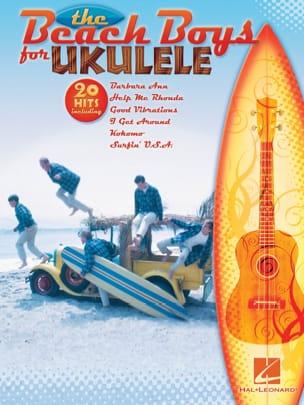 The Beach Boys for Ukulele The Beach Boys Partition laflutedepan