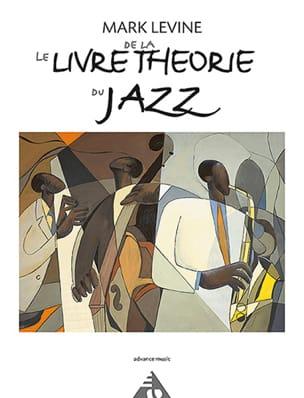 Le Livre de la Théorie du Jazz Mark Levine Livre laflutedepan