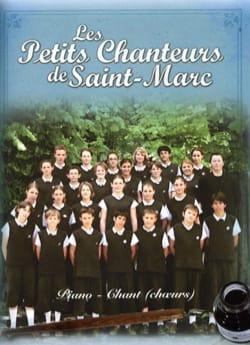 Les petits chanteurs de Saint-Marc laflutedepan