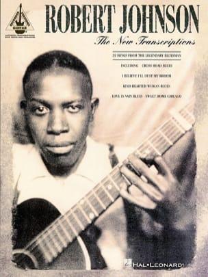 The New Transcriptions Robert Johnson Partition Jazz - laflutedepan