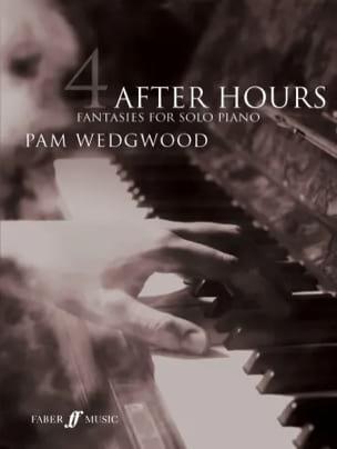 After Hours Book 4 Pamela Wedgwood Partition Jazz - laflutedepan