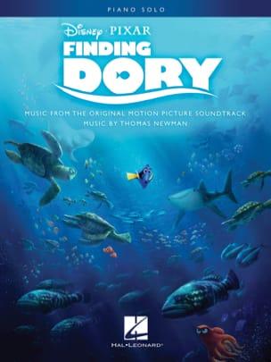 Le Monde de Dory - Musique du Film DISNEY / PIXAR laflutedepan