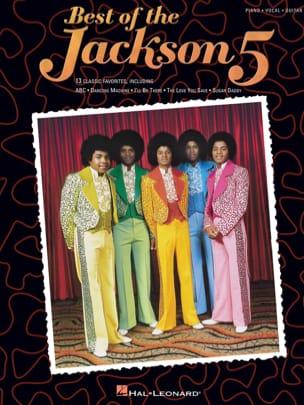 Best Of the Jackson 5 the Jackson 5 Partition laflutedepan