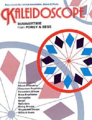 Summertime From Porgy & Bess - Kaleidoscope N° 25 laflutedepan