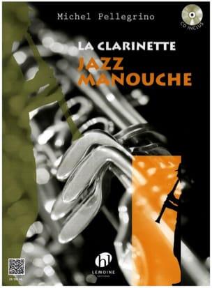 La Clarinette Jazz Manouche Michel Pellegrino Partition laflutedepan