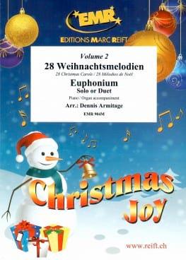Christmas Joy - Volume 2 Partition Tuba - laflutedepan