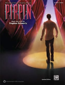 Pippin - Sheet Music from the Broadway Musical laflutedepan