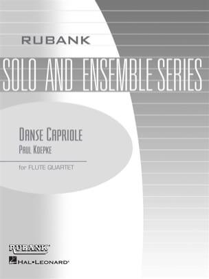 First Movment Opus 44 DVORAK Partition Saxophone - laflutedepan