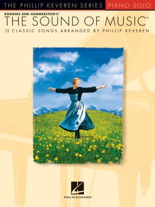 La Mélodie du Bonheur pour Piano Solo laflutedepan