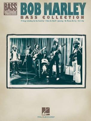 Bass Collection Bob Marley Partition Pop / Rock - laflutedepan