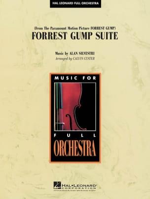 Forrest Gump Suite Alan Silvestri Partition laflutedepan