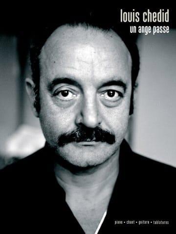 Un ange passe - Louis Chedid - Partition - laflutedepan.com