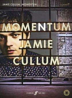 Momentum Jamie Cullum Partition Pop / Rock - laflutedepan