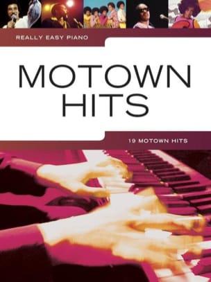 Really easy piano - Motown hits Partition Pop / Rock - laflutedepan